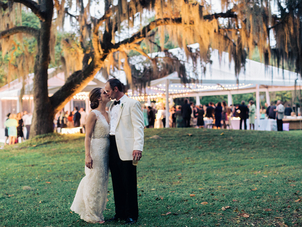 Litchfield Plantation Wedding Amy Arrington 19