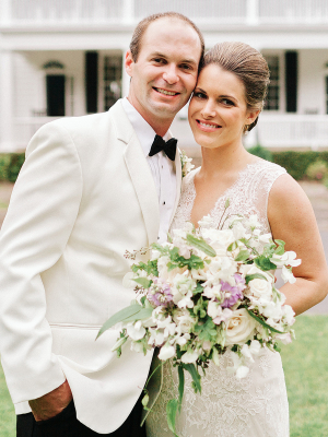 Litchfield Plantation Wedding Amy Arrington 6