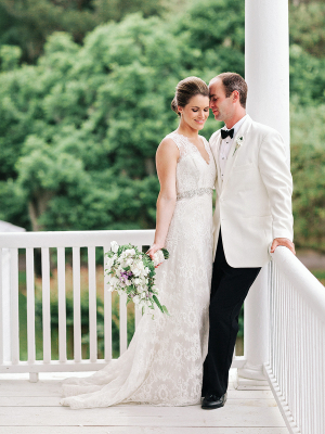 Litchfield Plantation Wedding Amy Arrington 7