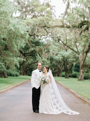 Litchfield Plantation Wedding Amy Arrington 8