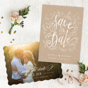 Minted Save the Dates 14
