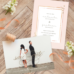 Minted Save the Dates 15
