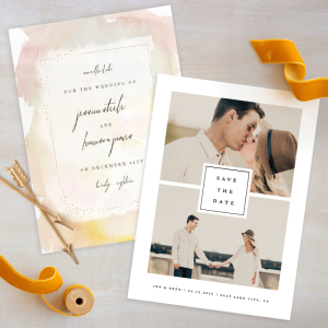 Minted Save the Dates 20