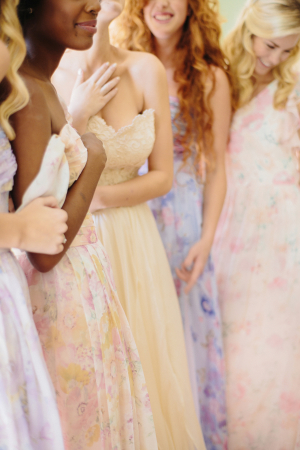PPS Couture Bridesmaids