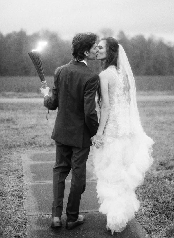 Romantic Wedding Inspiration Michael and Carina Photography 3
