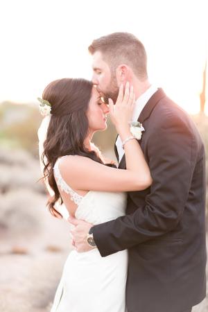 Scottsdale Wedding Amy and Jordan Photography 11