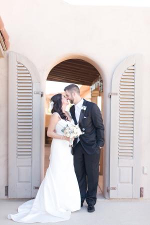 Scottsdale Wedding Amy and Jordan Photography 2