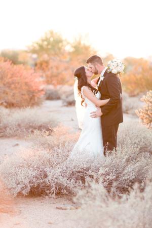 Scottsdale Wedding Amy and Jordan Photography 8