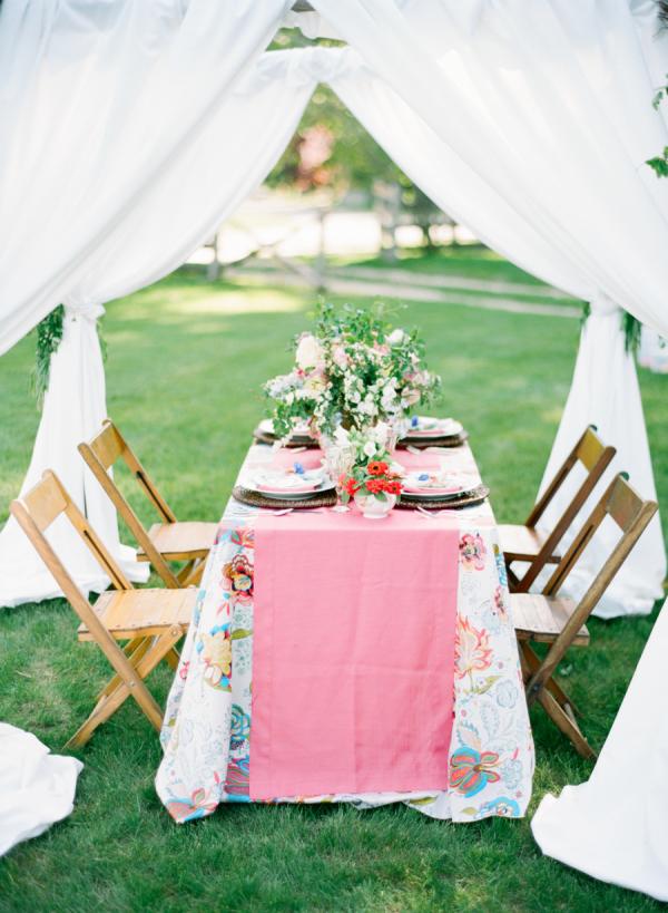 Spring Garden Wedding Ideas - Elizabeth Anne Designs: The Wedding Blog