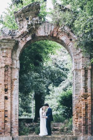 Tuscany Villa Wedding Stefano Santucci 2