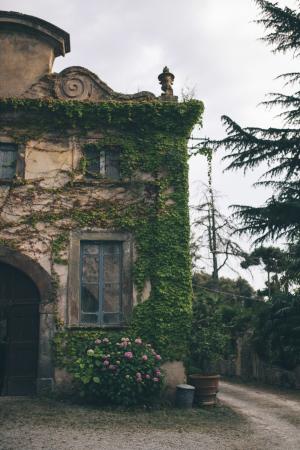 Villa Di Corliano Wedding 11