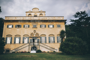 Villa Di Corliano Wedding 9