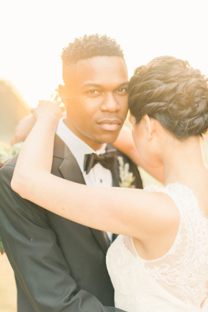 Burgundy and Berry Wedding Inspiration 16
