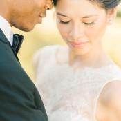 Burgundy and Berry Wedding Inspiration 3