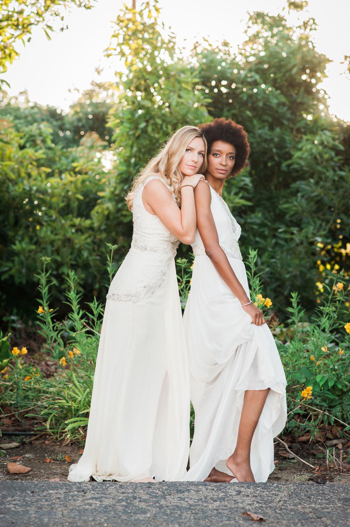 Lavender + Berry Wedding Inspiration - Elizabeth Anne Designs: The ...