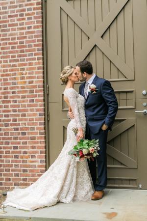 Natirar Wedding Alexis June Weddings 14