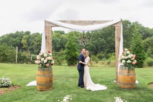 Natirar Wedding Alexis June Weddings 16