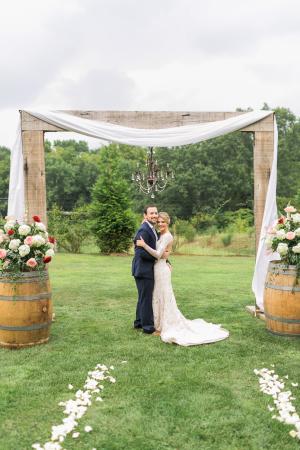 Natirar Wedding Alexis June Weddings 17