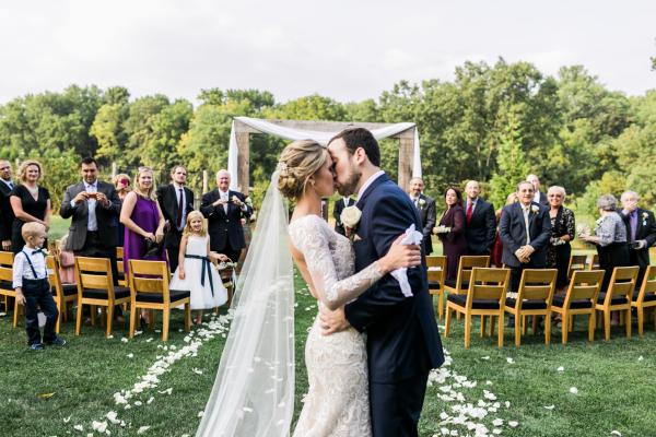 Natirar Wedding Alexis June Weddings 2