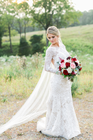Natirar Wedding Alexis June Weddings 24