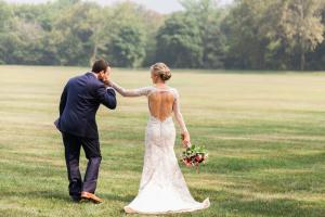 Natirar Wedding Alexis June Weddings 27
