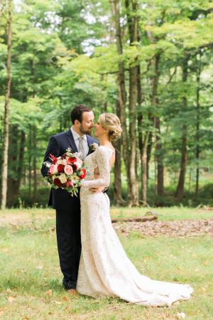 Natirar Wedding Alexis June Weddings 4