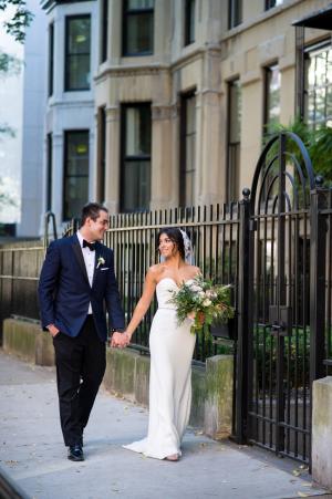 Public Chicago Wedding Julia Franzosa 2