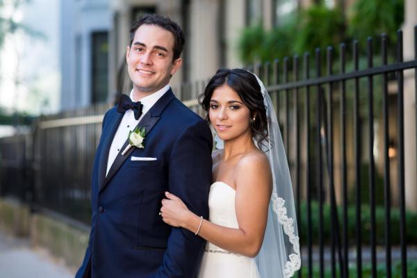 Public Chicago Wedding Julia Franzosa 3