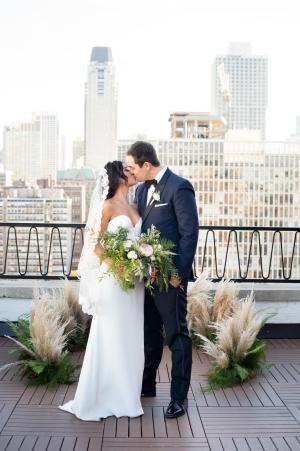 Public Chicago Wedding Julia Franzosa 5