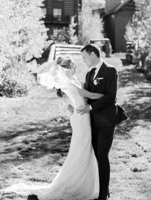 Ritz Carlton Bachelor Gulch Wedding 14