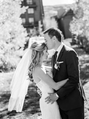 Ritz Carlton Bachelor Gulch Wedding 15