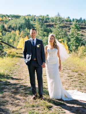 Ritz Carlton Bachelor Gulch Wedding 16