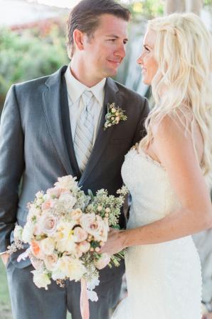 Bohemian San Clemente Wedding 10