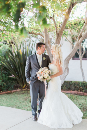 Bohemian San Clemente Wedding 9