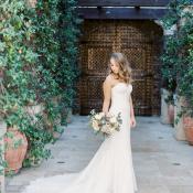 Bride in La Sposa