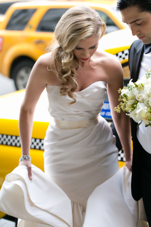 Classic New York City Wedding Emilia Jane Photography 12