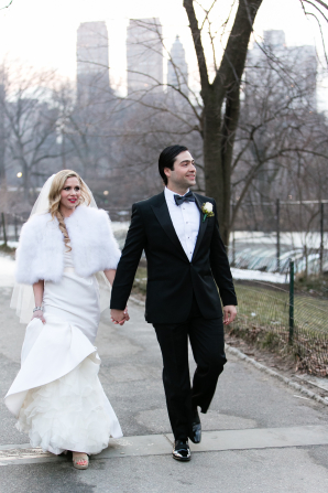 Classic New York City Wedding Emilia Jane Photography 34