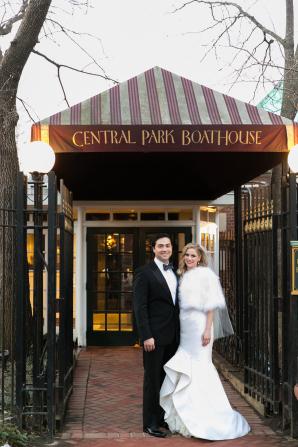 Classic New York City Wedding Emilia Jane Photography 35