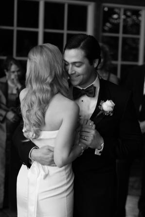 Classic New York City Wedding Emilia Jane Photography 36