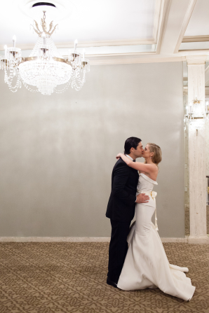 Classic New York City Wedding Emilia Jane Photography 5