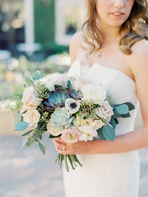 Desert Bride Bouquet