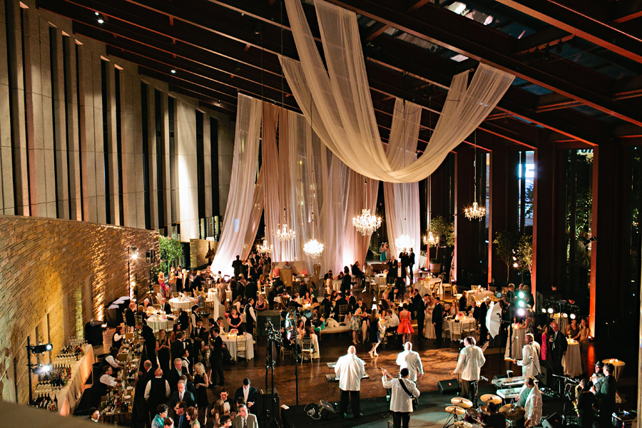 Elegant Draping At Wedding Reception Elizabeth Anne Designs The