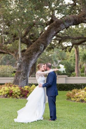 Florida Waterside Wedding 10