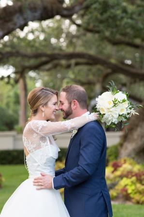 Florida Waterside Wedding 11