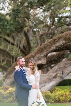 Florida Waterside Wedding 12