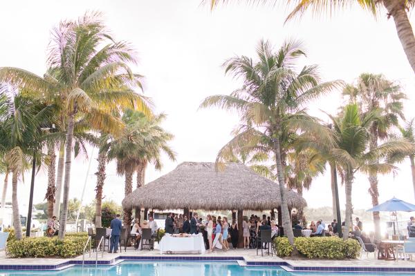 Florida Waterside Wedding 13