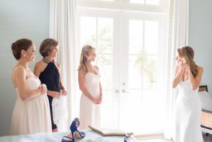 Florida Waterside Wedding 15
