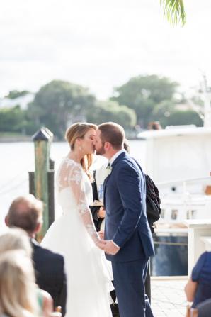 Florida Waterside Wedding 2
