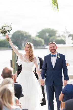Florida Waterside Wedding 3