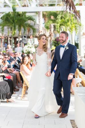 Florida Waterside Wedding 4